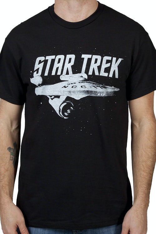 USS Enterprise T-Shirt