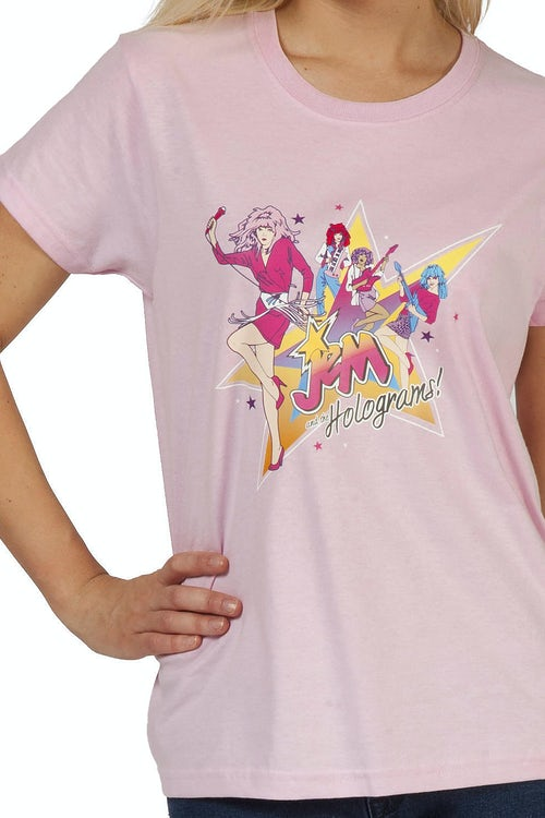 Womens Jem Shirt