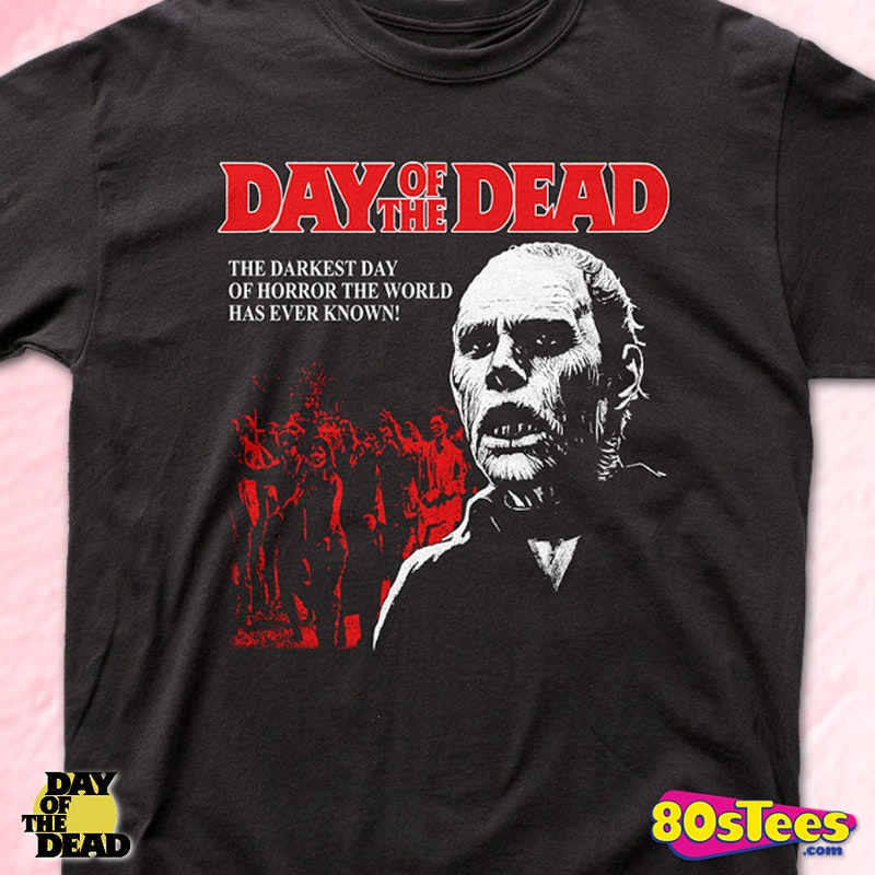 ed62011b6 Day of the Dead T-Shirt: Day of the Dead Mens T-Shirt