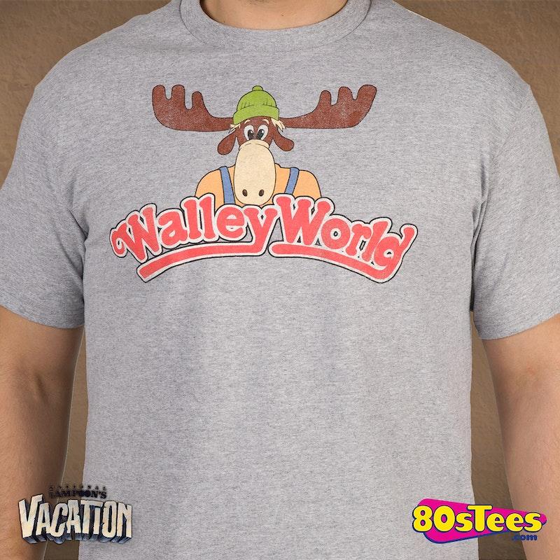 Walley World Shirt: 80s Movies National Lampoons Vacation ...