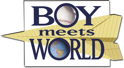 Boy Meets World T-Shirts