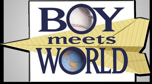 Boy Meets World T-Shirts