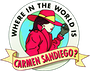 Carmen Sandiego T-Shirts