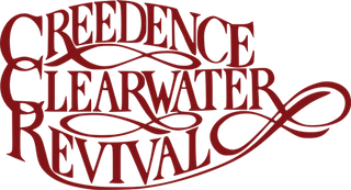 Creedence Clearwater Revival T-Shirts