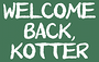 Welcome Back Kotter