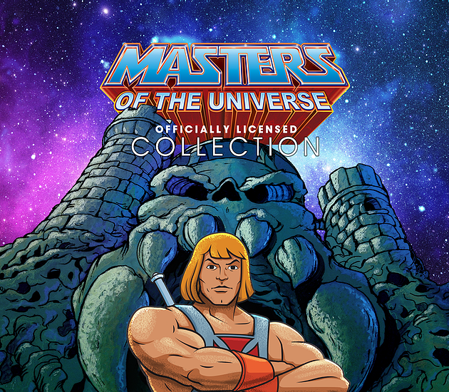 82dc80d18963a3 He-Man Shirt  Buy He-Man and the Masters of the Universe Shirts including  Skeletor - 80sTees