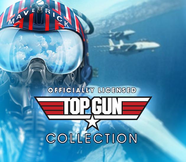 e89d84ea Top Gun Shirts: Maverick, Iceman - Officially Licensed - FREE SHIPPING