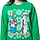 Faux Transformers Ugly Christmas Sweater