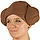 Princess Leia Hair Buns Hat