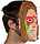 Ultimate Warrior Mask