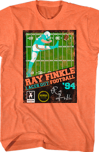 Ace Ventura Ray Finkle Video Game T-Shirt