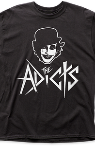 The Adicts Logo T-Shirt
