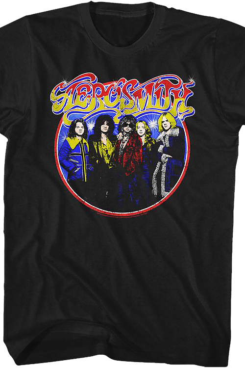 Aerosmith Shirt