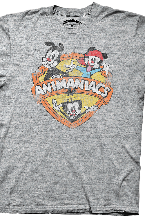Wakko Yakko Dot Animaniacs T-Shirt