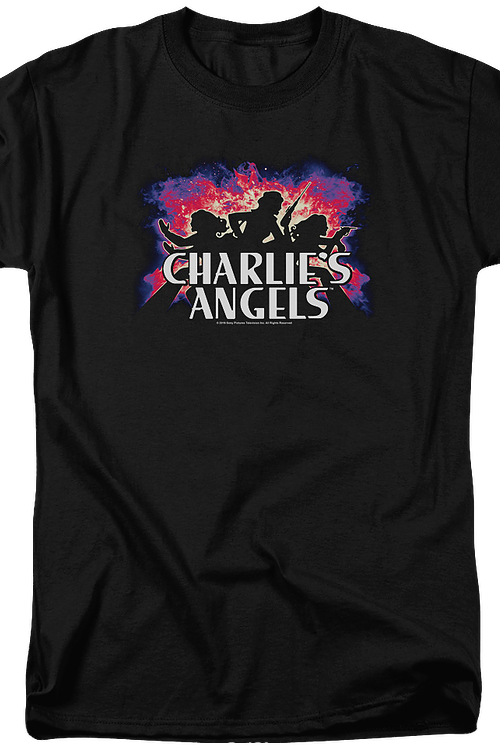 Charlie's Angels T-Shirt