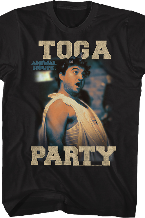 Toga Party Animal House T-Shirt