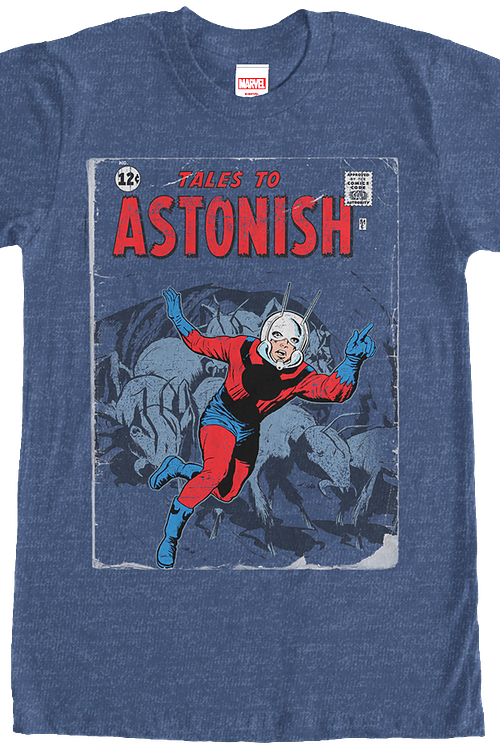 Tales To Astonish Ant-Man T-Shirt