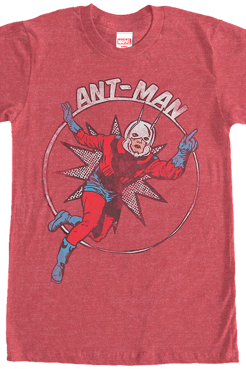 Ant-Man Marvel Comics T-Shirt