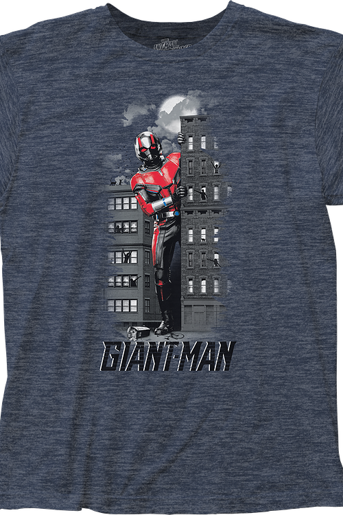 Giant-Man Ant-Man and the Wasp T-Shirt