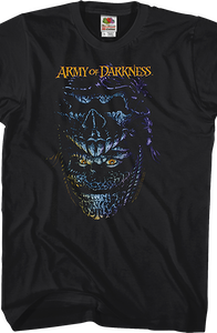 Evil Ash Army of Darkness T-Shirt