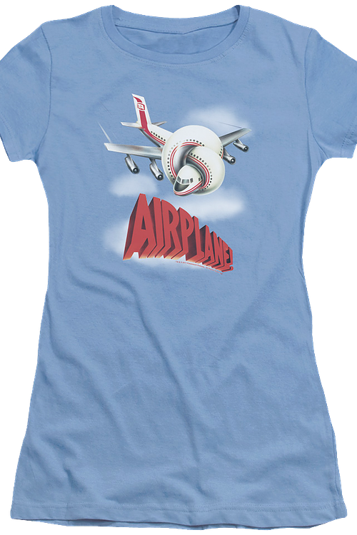 Junior Airplane Shirt