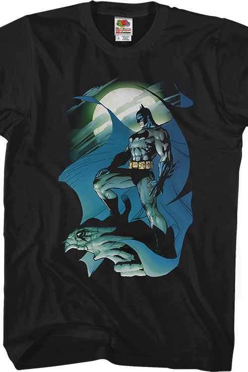8435f32e3 Jim Lee Batman T-Shirt: DC Comics Mens T-Shirt