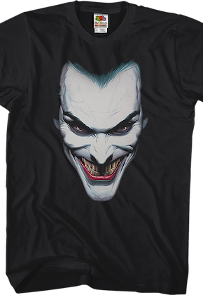 The Joker DC Comics T-Shirt