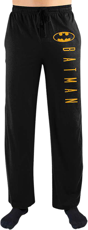 Batman DC Comics Lounge Pants
