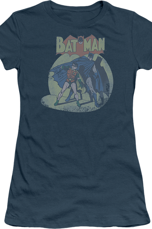 Junior Sheldon's Cooper's Batman and Robin Shirt