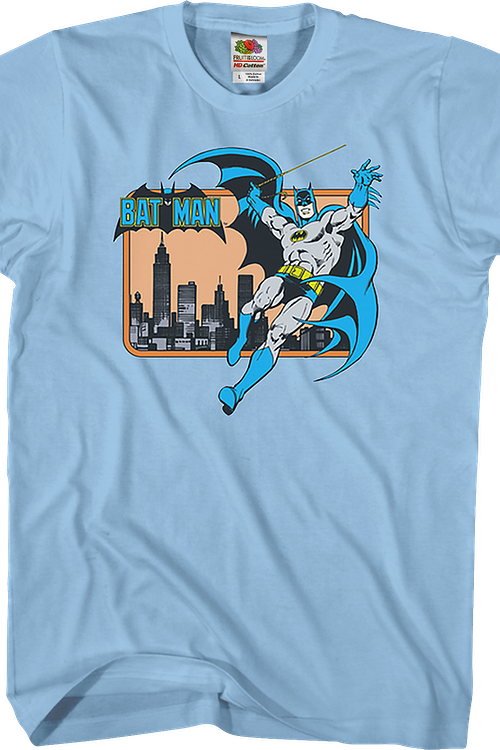 Gotham City Batman T-Shirt