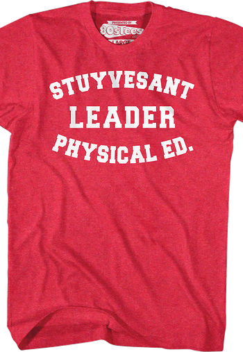 Stuyvesant Ad-Rock Shirt