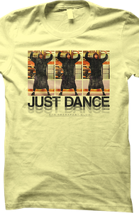 Junior Ally Sheedy Just Dance Breakfast Club Shirt