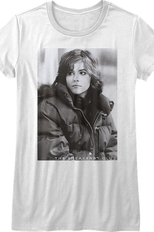 Ladies Allison Breakfast Club Shirt