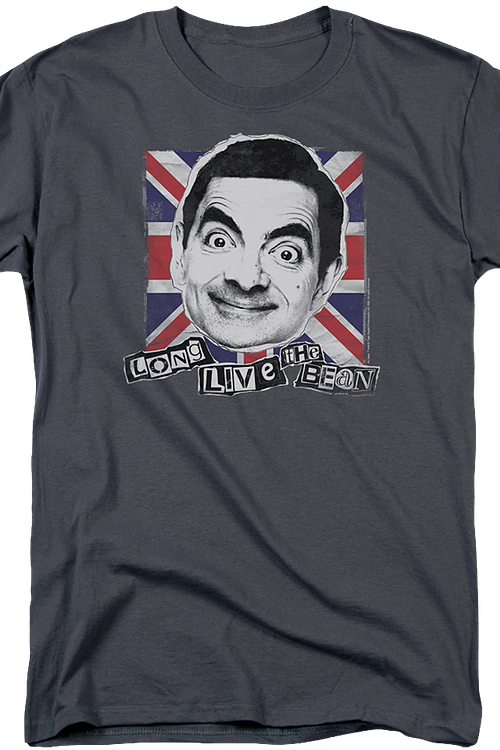 Long Live Mr. Bean T-Shirt