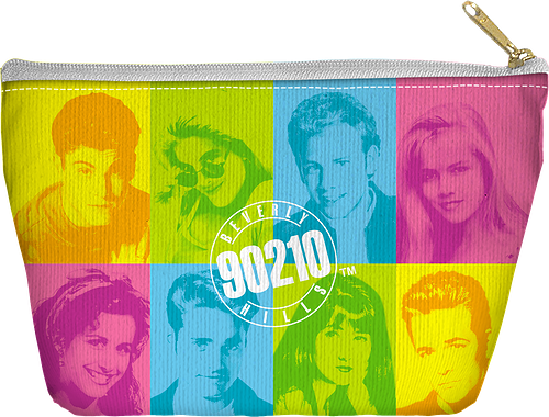 Beverly Hills 90210 Accessory Pouch
