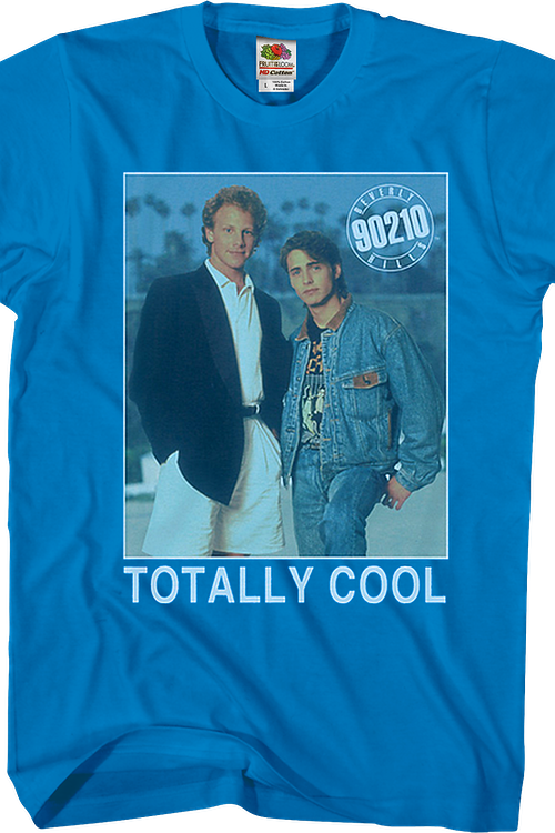 Totally Cool Beverly Hills 90210 T-Shirt