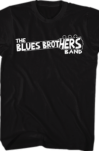 Blues Brothers Band Shirt