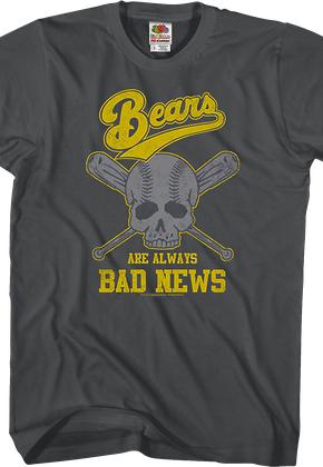 4a2489440 Bad News Bears T-Shirts - 80sTees