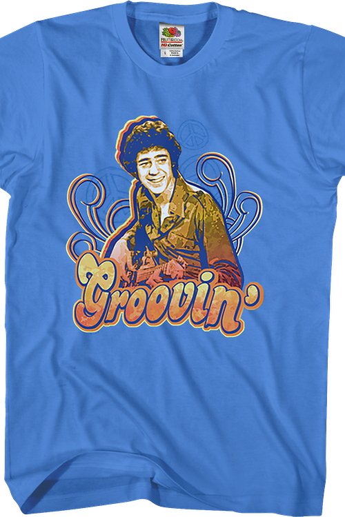 Groovin' Brady Bunch T-Shirt