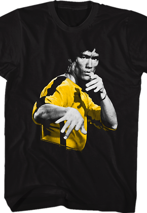 Hooowah Bruce Lee Shirt