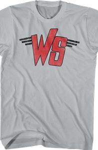 Wyld Stallyns Logo Bill and Ted T-Shirt