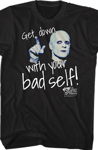Get Down Bill and Ted's Bogus Journey T-Shirt