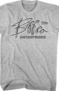 Biff Co Enterprises Shirt