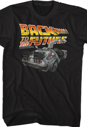 Back To The Future Shirts Officially Licensed Free Shipping Avail