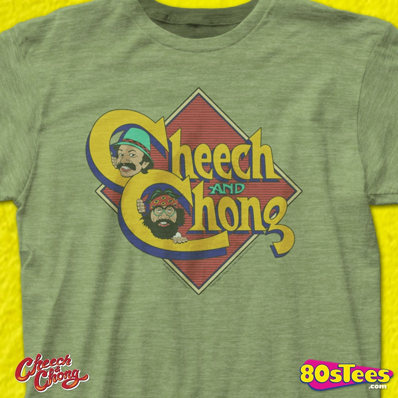cheech and chong movie t shirt