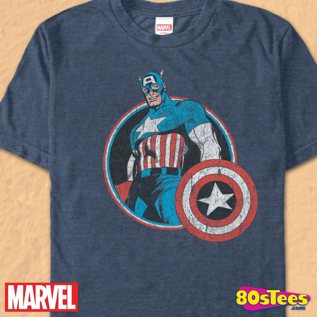 Hulk Luke Cage vintage sweatshirt Marvel super hero sweatshirt vintage Captain America Spiderman