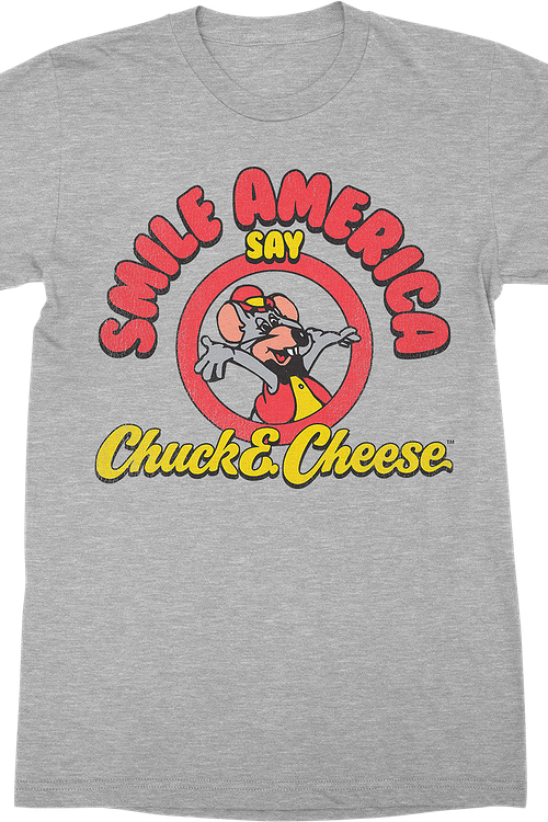 33b0f4b2 smile-america-say-chuck-e-cheese-t-shirt.master.png?w=500&h=750&fit=crop &usm=12&sat=15&auto=format&q=60&nr=15