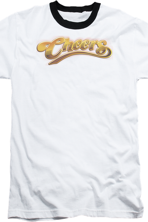 Cheers Ringer Shirt