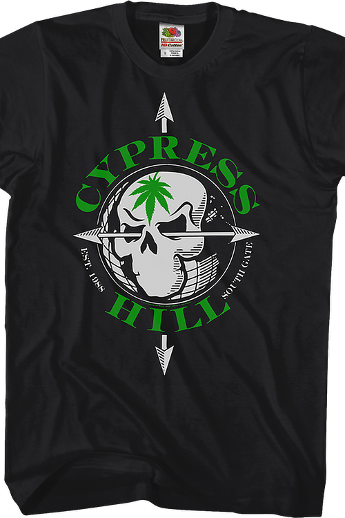 Cypress Hill T-Shirt