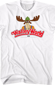 Walley World Shirt